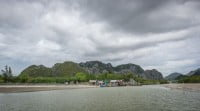 כפר דייגים בין ים לצוק
