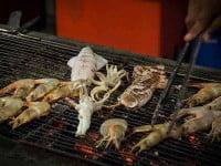 מזון טרי הישר מכפר הדייגים