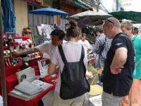 Klong Tom Market