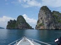 Ko Lanta - 4 Islands Tour