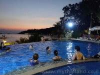 Resort in Ko Tao