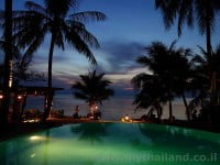 Resort in Salad Bay