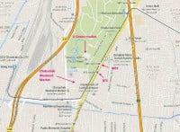 JJ Green Map