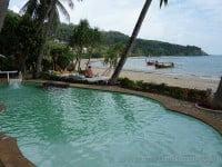 Resort in Ko Lanta