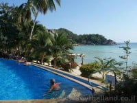 Resort in Ko Tao
