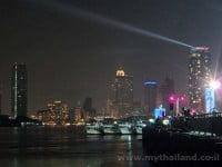Bangkok Dinner Cruises in 'Thai' boats