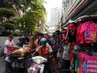 Lalai Sap Market