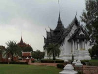Muang Boran Ancient City ( Bangkok Old City )
