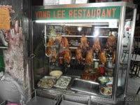 Yong Lee Restaurant -  Sukhumvit soi 15
