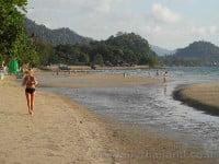 White Sand beach, Ko Chang