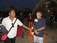Buriram Kite Festival
