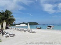 Ko Lipe - Pattaya Beach