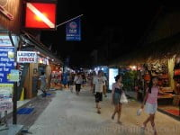 Walking Street - Ko Lipe