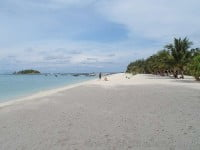 Sunrise Beach - Ko Lipe