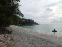 Sunset Beach - Ko Lipe