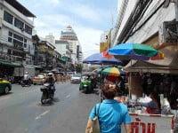 Ratchawong street