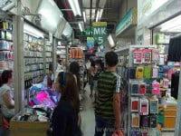 Sua Pa Market