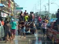 The Songkran Festival – The Thai New Year